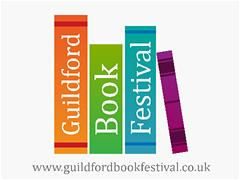 4418 Guildford book Fest logo