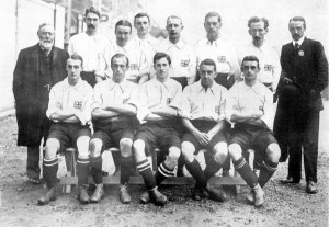 London_1908_English_Amateur_Football_National_Team