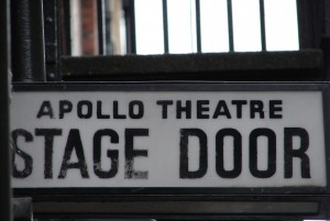 ApolloTheatreStageDoor